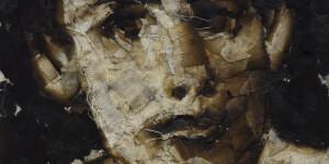 She/He Has No Picture by Hanaa Malallah detail