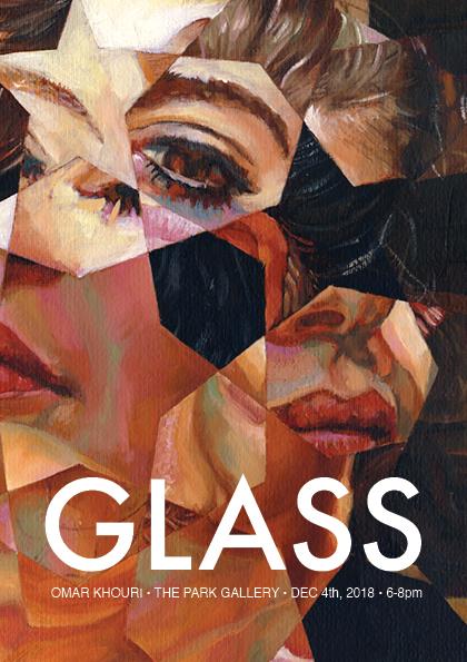 Omar Khouri - Glass